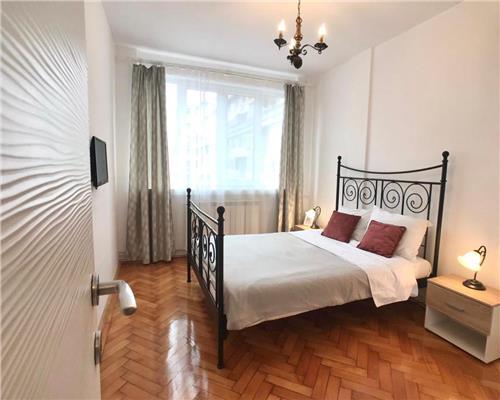 Apartament deosebit cu 2 camere Ultracentral