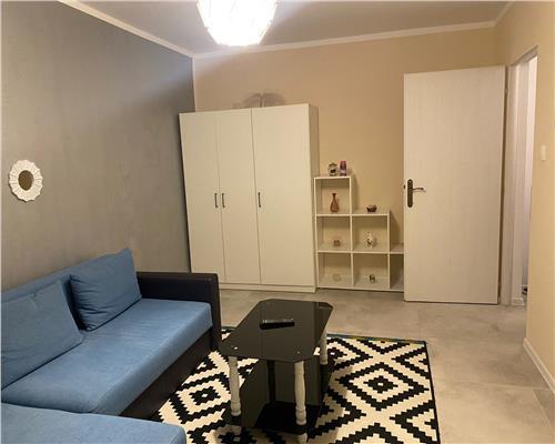 Apartament cu o cameră în zona Lipovei