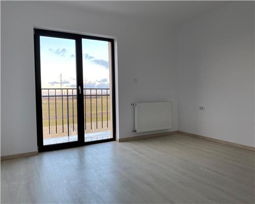 Duplex superb 4 camere, gradina spatioasa, Chisoda