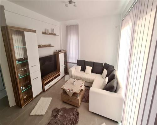 Apartament deosebit cu 2 camere in Dumbravita