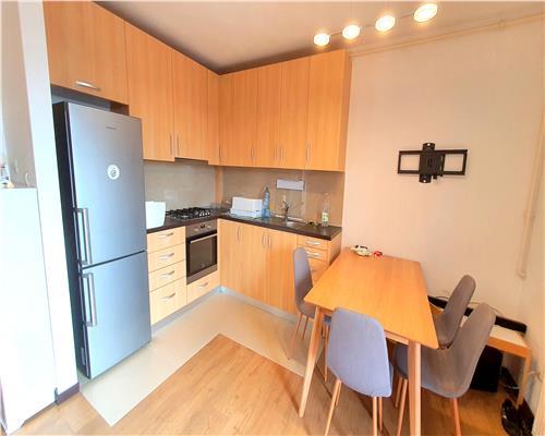 Apartament Lux, 2 camere, zona Mehala