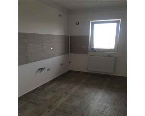 Apartament superb, spatios, doua camere, terasa, bloc nou, Giroc