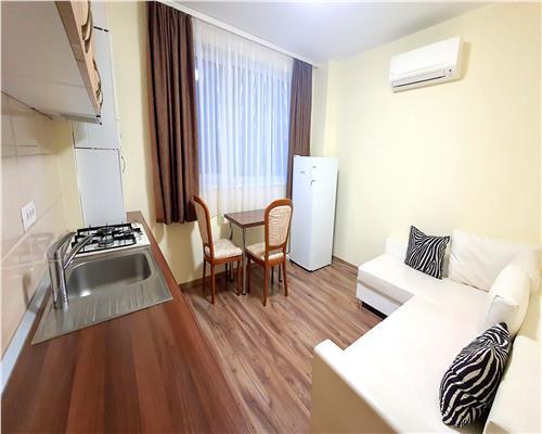 Apartament 2 camere, Bloc nou, centrala proprie