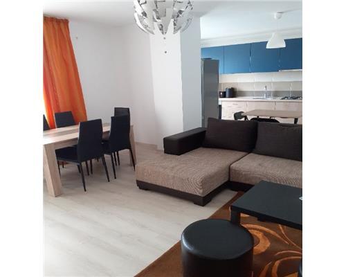 Apartament superb, 2 camere, bloc nou, mobilat, utilat, Torontalului