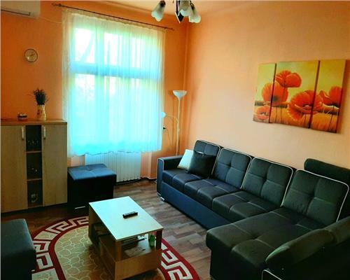 Apartament superb, 3 camere, cladire istorica, Central