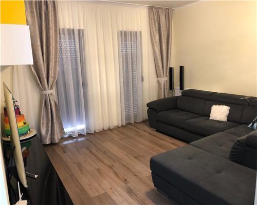 Duplex superb, nou, mobilat, utilat, 3 dormitoare, zona rezidentiala, Sacalaz