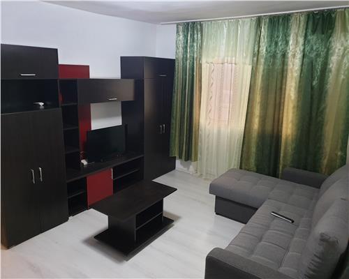 Apartament cu 2 camere in zona Girocului, renovat recent