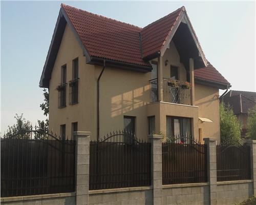 Casa individuala Sanandrei