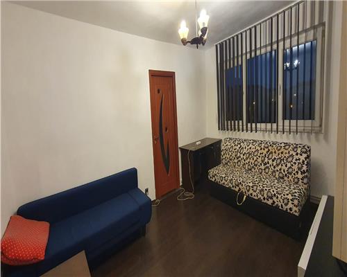 Apartament cu 3 în Girocului