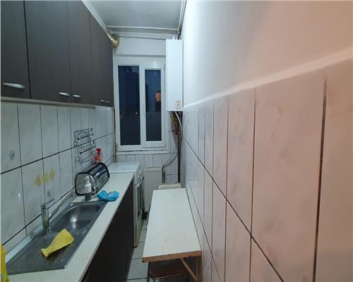 Apartament cu 3 camere in Girocului