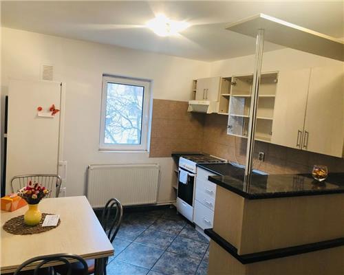 Apartament cu 3 camere in Complex