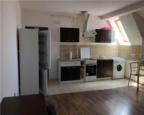 Apartament cu 2 camere in Complex