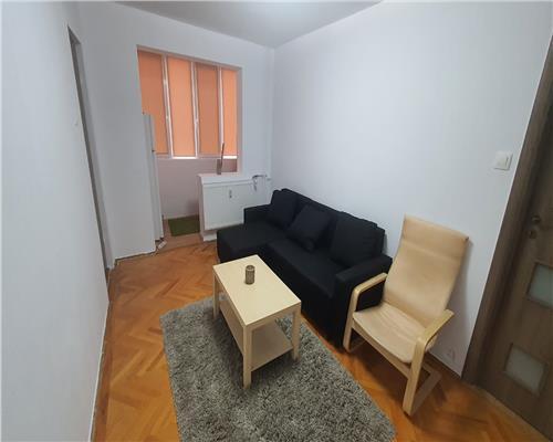 Apartament 3 camere, Zona Dacia, Renovat complet