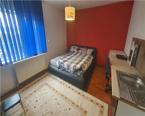 Apartament 1 camera la Villa, Zona Mehala, 250e cheltuieli incluse
