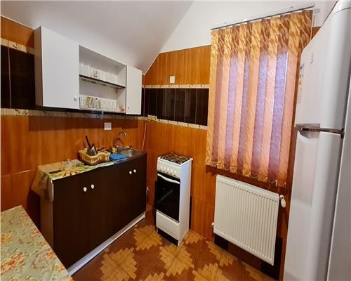 Casă individuală tip duplex cu 6 camere, Sanandrei