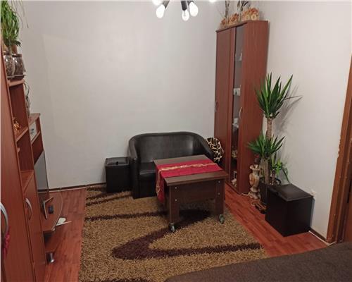 Apartament cu 2 camere in zona Girocului, bloc anvelopat