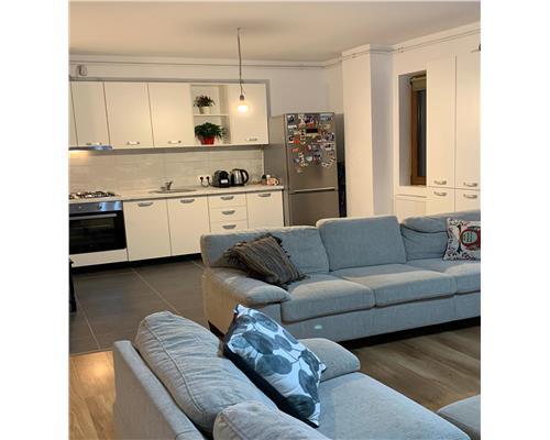 Apartament superb, 2 camere, mobilat si utilat complet, bloc nou, Torontalului