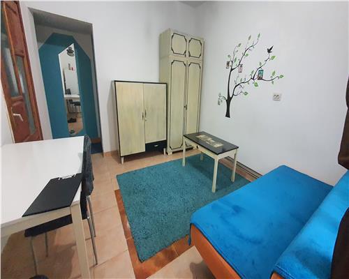 Apartament 2 camere la Vila, centrala proprie, Lipovei