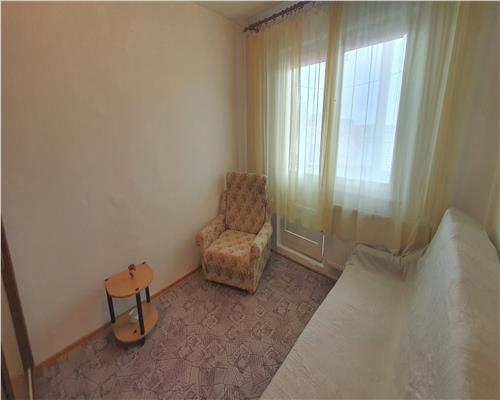 Apartament 2 camere, confort 1, zona Stadion Dan Paltinisanu