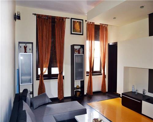 Apartament deosebit, 3 camere, clădire istorica, zona Iosefin