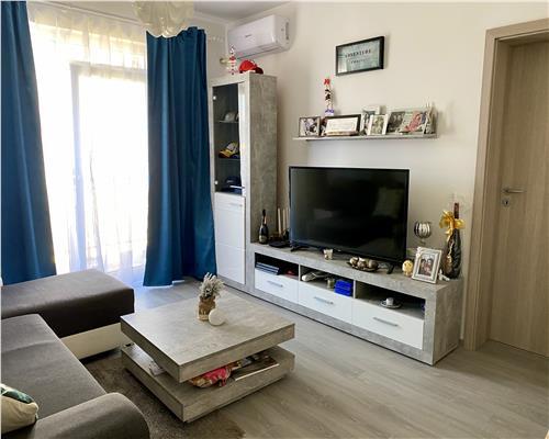 Apartament cu 2 camere complet mobilat si utilat, Calea Urseni