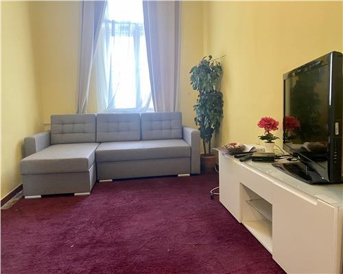 Oportunitate de investitie, 2 apartamente in P-ta Victoriei