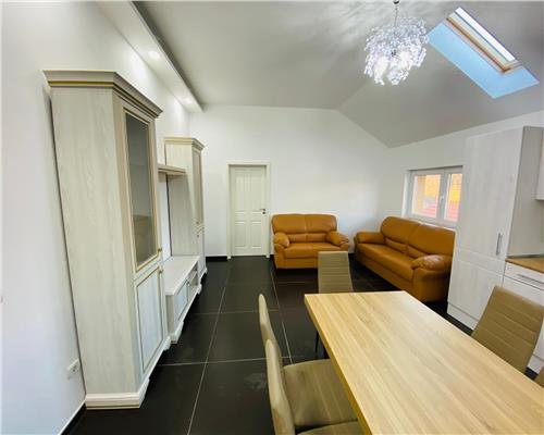 Apartament Penthouse 3 camere in Dumbravita