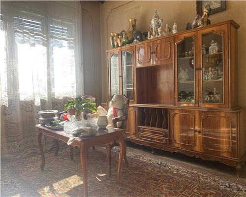 Apartament spatios cu 3 camere, Punctele Cardinale