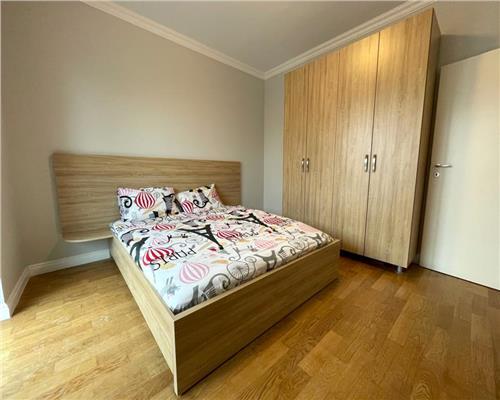 Apartament modern cu 2 camere, terasa in Dumbravita