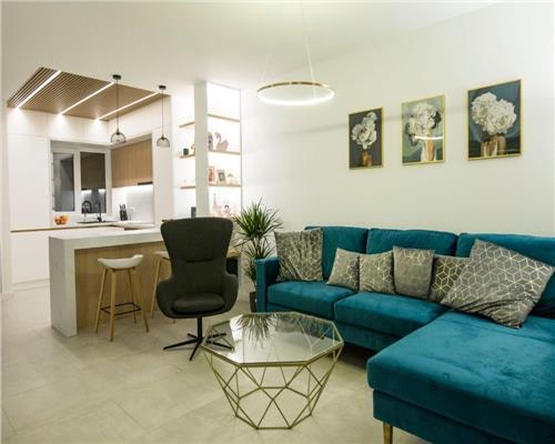 Duplex 3 camere in Mosnita Noua