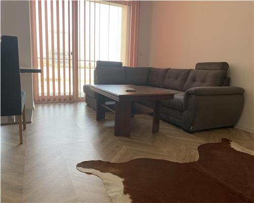 Apartament 2 camere BLOC NOU zona Circumvalatiunii