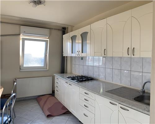 Apartament semicentral , Gheorghe Lazar