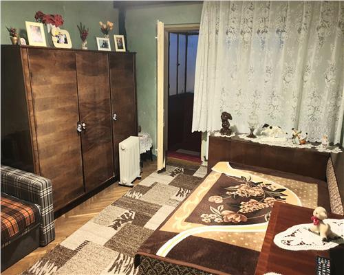 Apartament cu 1 camere in zona Blascovici, etaj intermediar