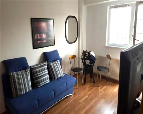 Apartament cu o camera in zona Modern