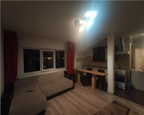 Apartament cu 2 camere Complex