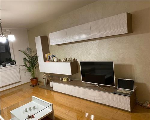 Apartament spatios cu 2 camere, decomandat, in Dumbravita langa Kaufland, etaj intermediar