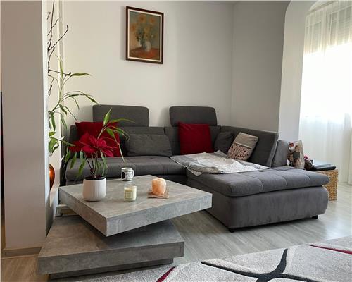 Apartament spatios cu 1 camera compartimentat in zona Odobescu