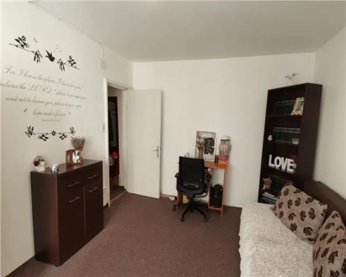 Apartament 1 camera, zona Girocului, etaj 1