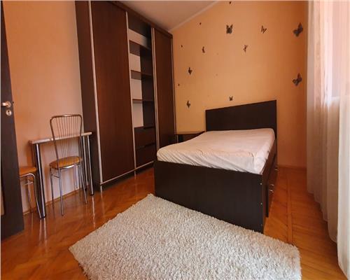 Apartament central cu 1 camera, etaj intermediar, Take Ionescu