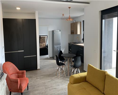 Apartament Lux, 2 camere+ Terasa 15mp in spate la Kaufland- Dumbravita