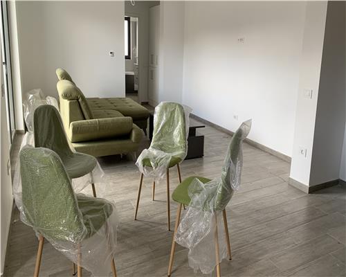 Apartament Lux, 2 camere in spate la Kaufland- Dumbravita