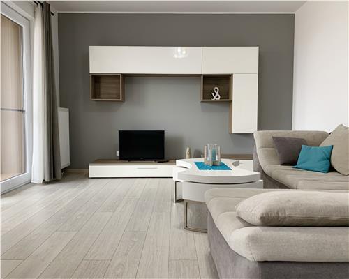 Apartament cu 2 camere, Calea Aradului