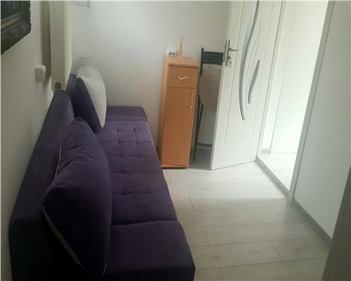 Apartament cu 2 camere, Zona Blascovici