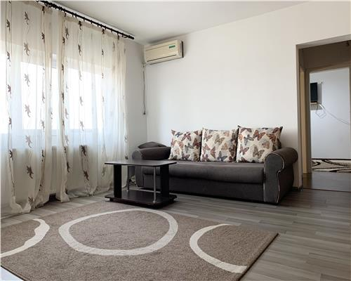 Apartament cu 2 camere, 52 mp utili, Freidorf