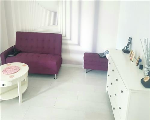 Apartament cu 2 camere confort 1 sporit in Dumbravita