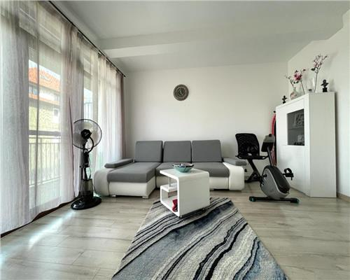 Apartament cu 2 camere langa Calea Urseni