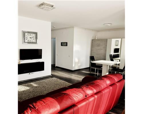 Apartament deosebit cu o camera langa Iulius Town