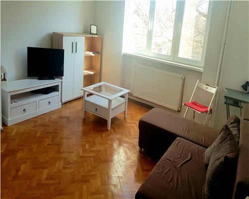 Apartament cu 2 camere, zona Elisabetin