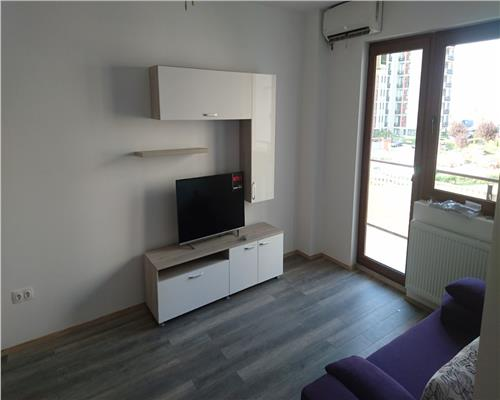 Apartament 1 camera- decomandat , Bloc Nou- Torontalului