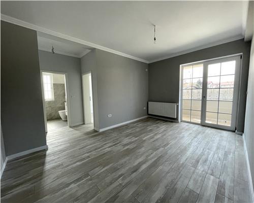 Apartamente cu 1, 2, 3 camere, lux, cu terasa/gradina in Giroc